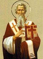 В самом начале Великого поста, как тот исходный тон, которым определяется вся великопостная мелодия, Святая Церковь...