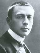 Рахманинов Сергей Васильевич (1873—1943)